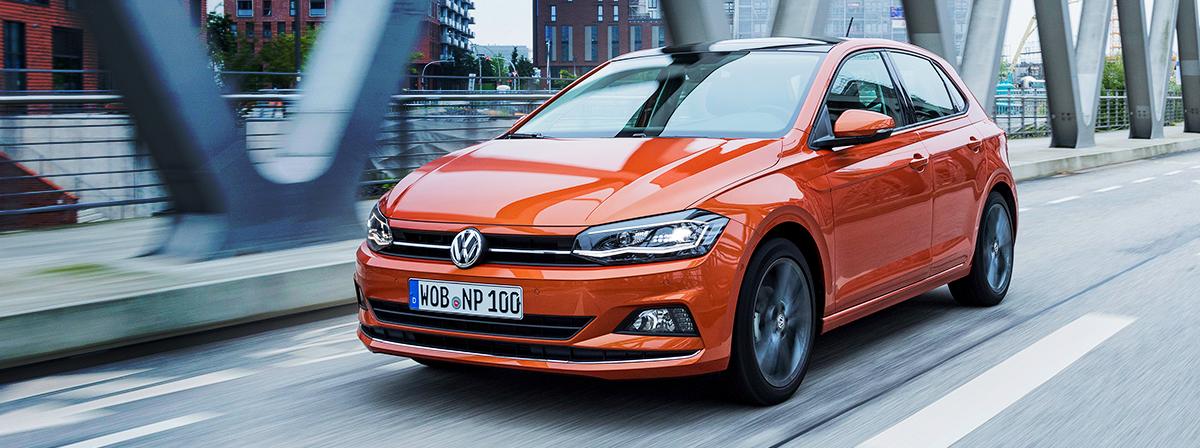 Volkswagen polo nuevo