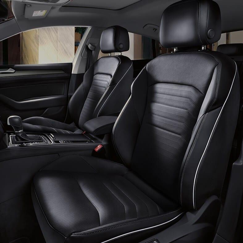 Volkswagen Arteon asientos